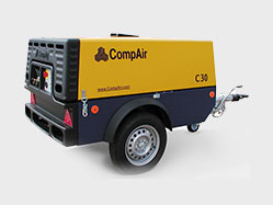 Kompresor C 30 DLT 0206