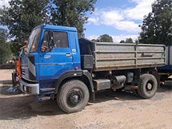 LIAZ 150